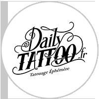 Tattoos / Décalcomanies personnalisés