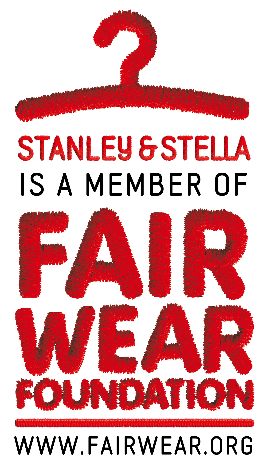 Fear Wear Foundation Stanley/Stella