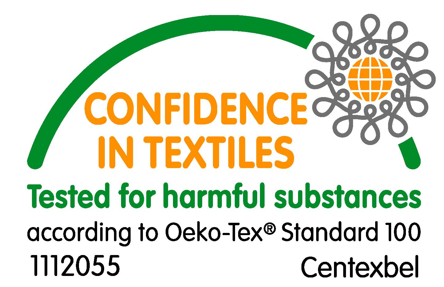 Oeko-Tex Stanley/Stella